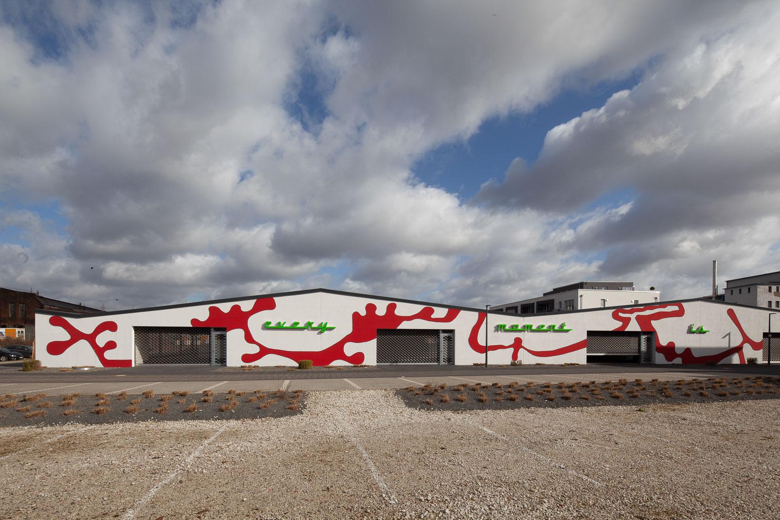 Bobinet Quartiers-Garage