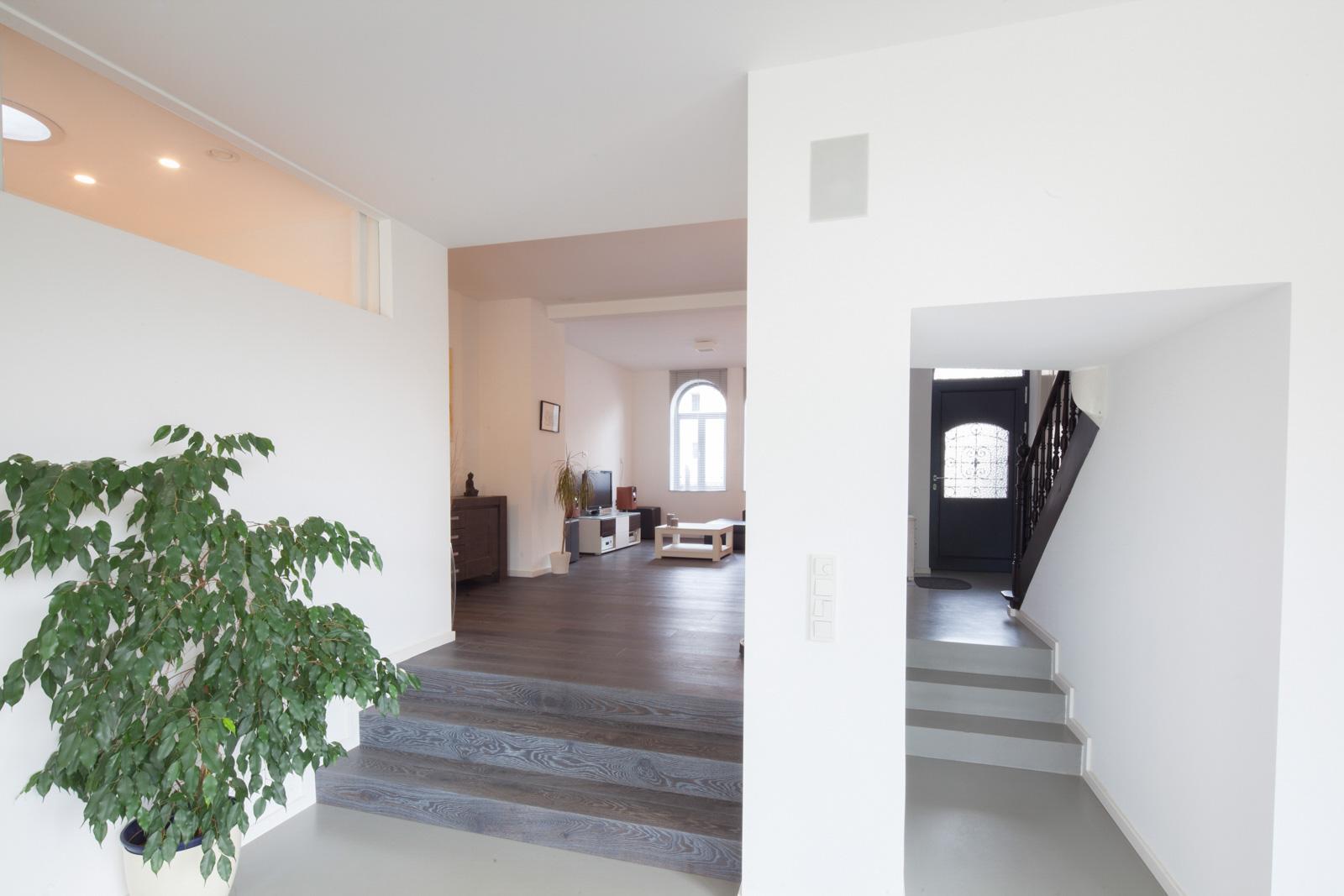 Wohnhaus Wittlich Flur
